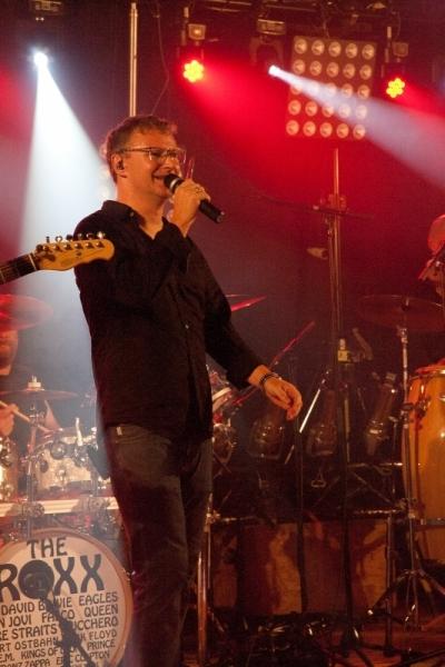 The Roxx live@Velo, Türnitz/NÖ, 14.9.2018